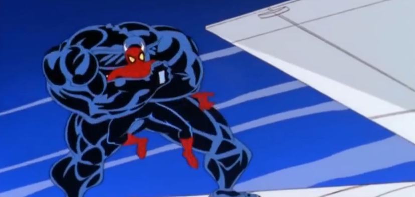 Прохождение игры Spiderman The Movie, эпизод 1