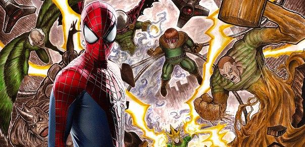 Прохождение игры Spiderman The Movie, эпизод 13