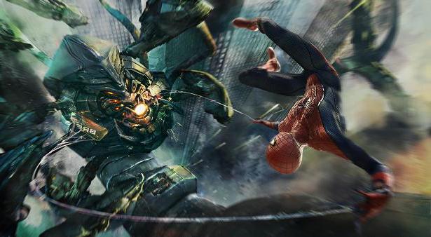 Прохождение игры Spiderman The Movie, эпизод 16