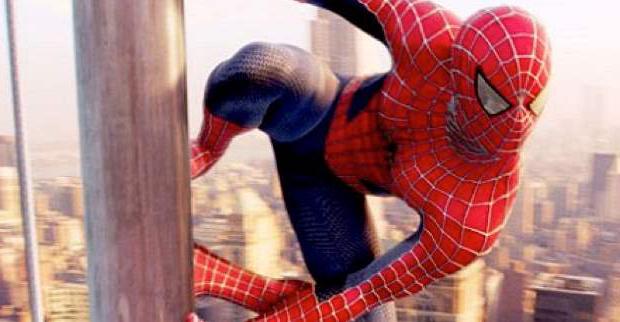 Прохождение игры Spiderman The Movie, эпизод 3