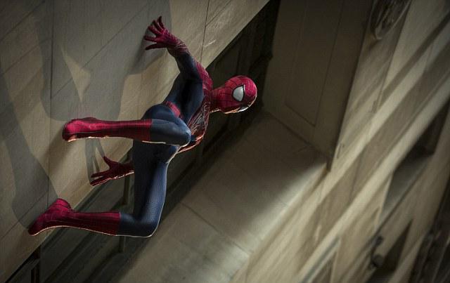 Прохождение игры Spiderman The Movie, эпизод 5
