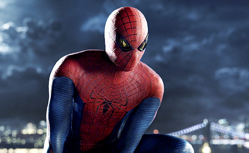 Прохождение игры Spiderman The Movie, эпизод 6