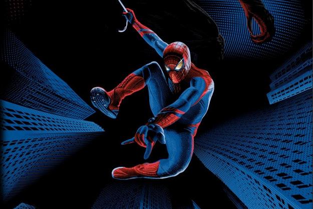 Прохождение игры Spiderman The Movie, эпизод 7