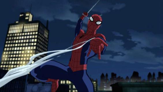 Прохождение игры Spiderman The Movie, эпизод 8