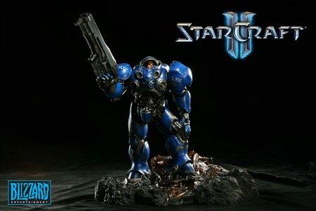 Starcraft 2 - диверсионные операции