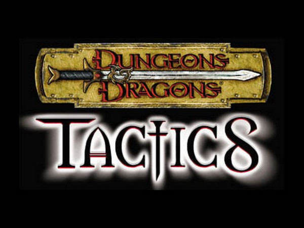 Dungeons  Dragons Tactics