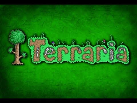 Руководство к игре Terraria