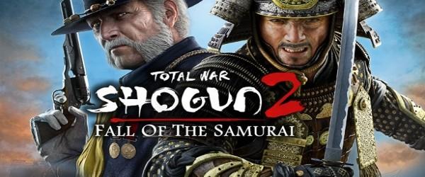 Total War Shogun 2 - Fail of the Samurai