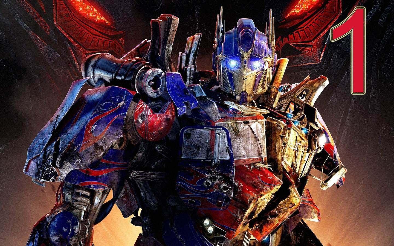Transformers. Прохождение (Автоботы)