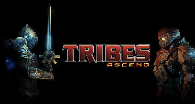Tribes Ascend стал условно-бесплатным