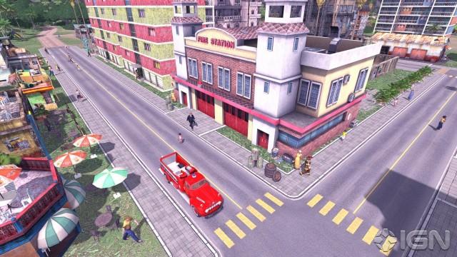 Опубликованы скриншоты игры Tropico 4