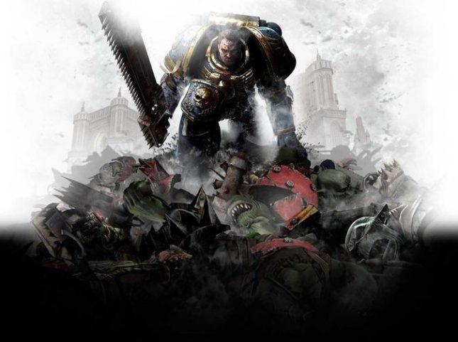 Прдолжение Warhammer 40.000 Space Marine
