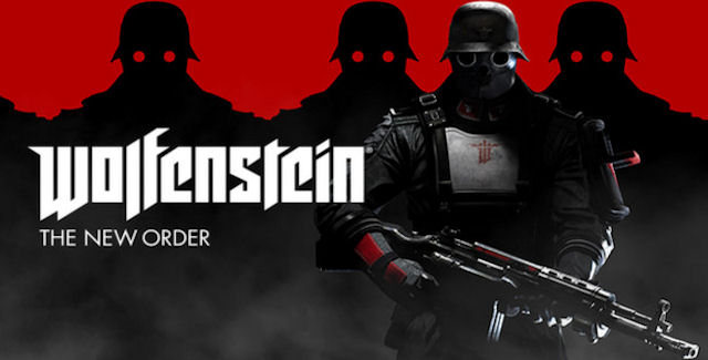 Прохождение Wolfenstein The New Order
