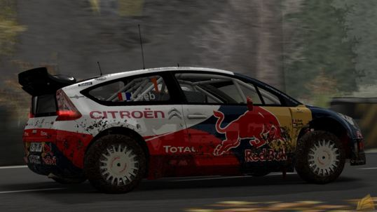 World Rally Championship (WRC) 2010