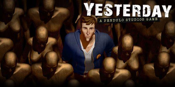 Yestarday